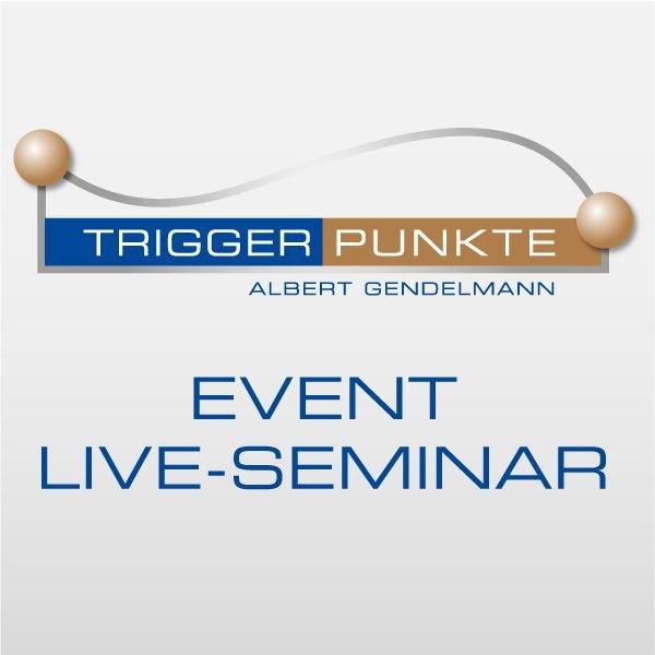 Triggerpunkte Events Live Seminar