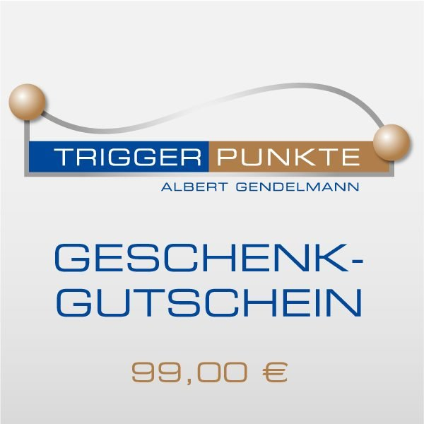 Triggerpunkte Gutscheine 99€