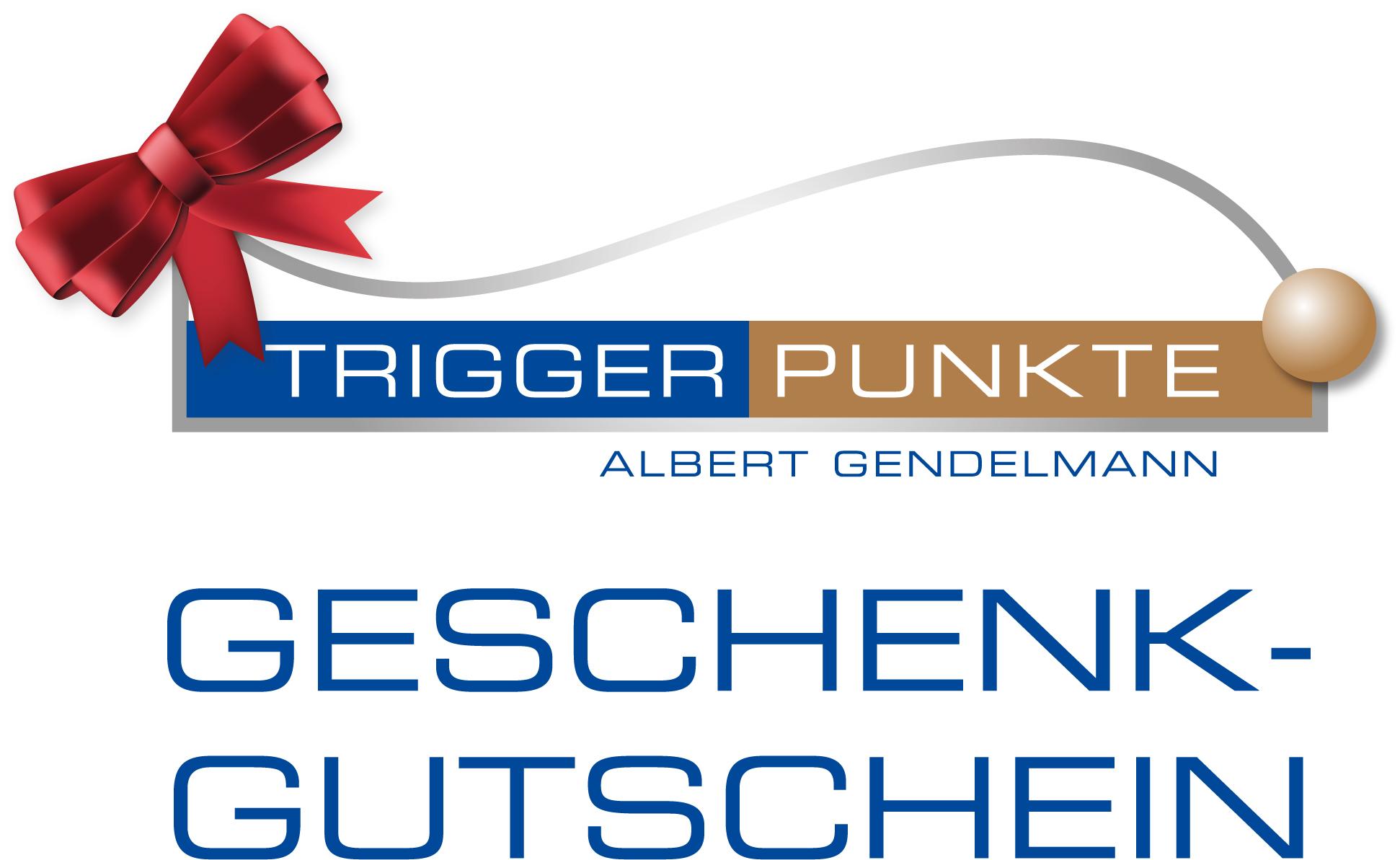 TRIGGERPUNKTE GESCHENK- GUTSCHEIN